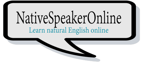 NativeSpeakerOnline