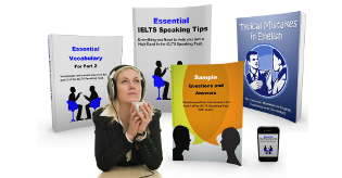 ielts speaking tips package
